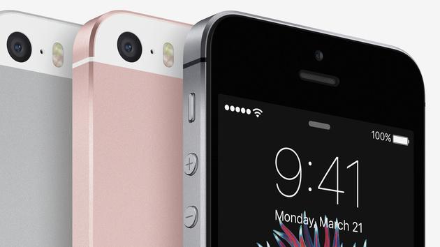 Wochenrückblick: Alle haben auf das iPhone SE gewartet