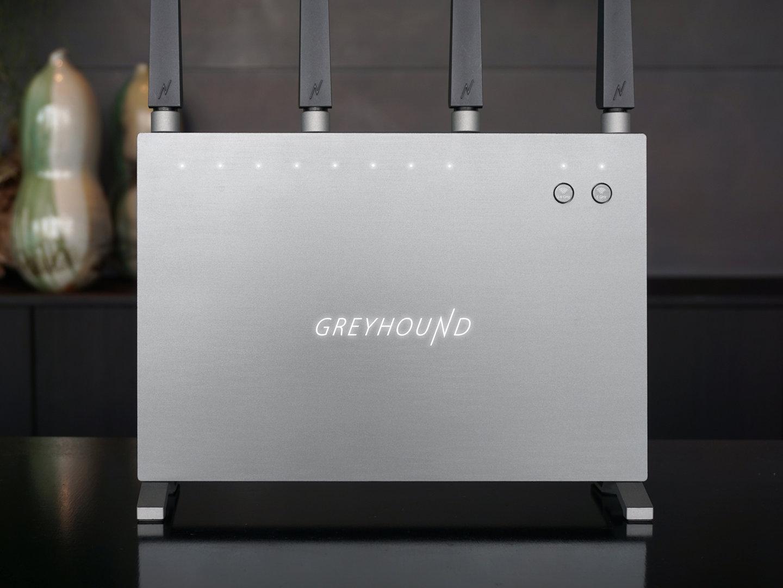 Sitecom Greyhound