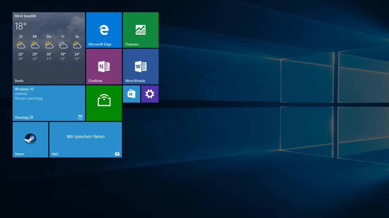 Windows 10 Insider Build 14295: Xbox-Controller funktionieren wieder und Miracast ist kaputt