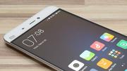Xiaomi Mi5 im Test: Flaggschiff aus Glas und Metall mit Snapdragon 820 ausChina