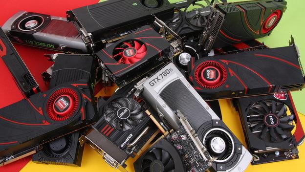 VR-Treiber: AMD und Nvidia aktualisieren Grafiktreiber für ...
