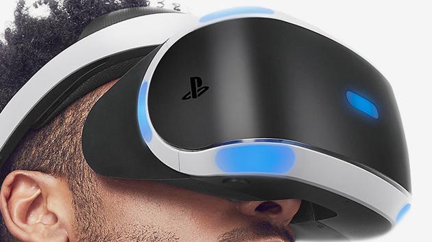 Sony: Neue PlayStation für VR und 4K kommt noch dieses Jahr