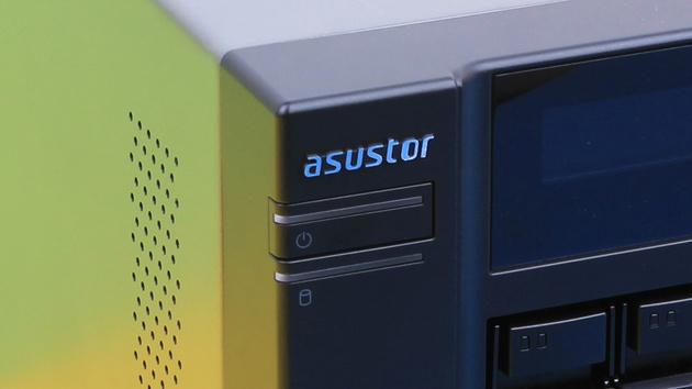 Asustor AS3202T und AS3204T: Einsteiger-NAS erhalten Braswell-SoC mit vier Kernen