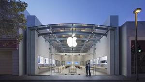 40 Jahre Apple: Vom Macintosh zum iPod zum iPhone