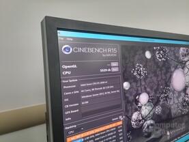 Cinebench R15 auf 88 Threads