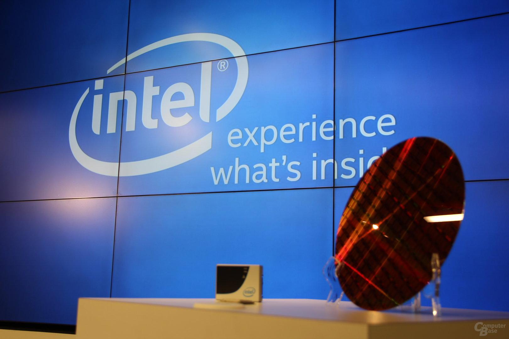Intel Cloud Day