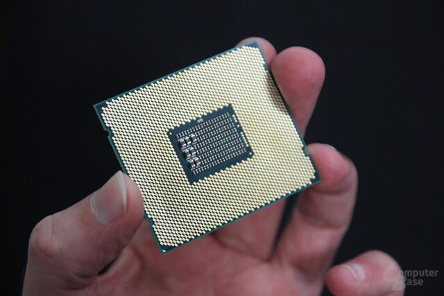"Intel Xeon E5-2600 v4 ""Broadwell-EP"""