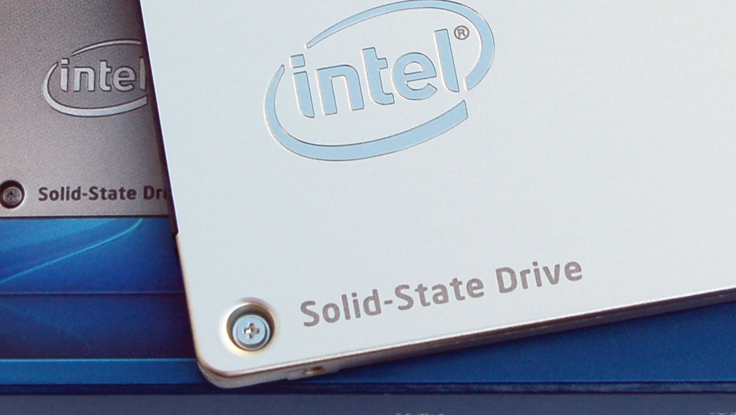 SSD 540s Series: Intels erste SSD mit TLC‑Flash in den Startlöchern