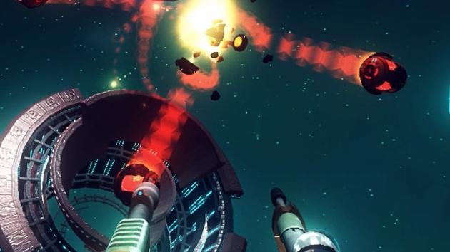 Spiele für VR: Entwickler haben viel bei Leistung und Optik optimiert