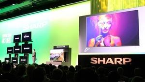 Konzernübernahme: Foxconn übernimmt Sharp für 3,5 Milliarden Dollar