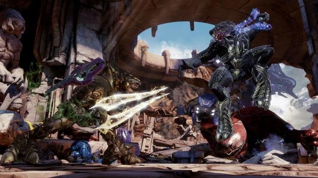Killer Instinct: Spielgeschwindigkeit auf dem PC an FPS gekoppelt
