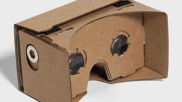 Google VR View: Virtual Reality einfach in Apps und Websites einbetten