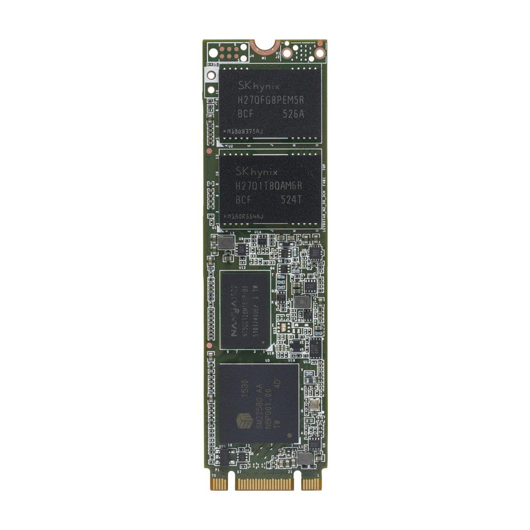 Intel SSD Pro 5400s M.2