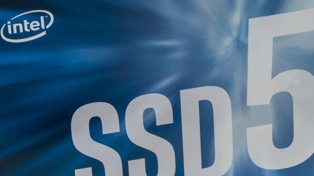 Intel 540s, Pro 5400s, E 5400s: Neue SSD-Flotte mit TLC-NAND und SM2258-Controller