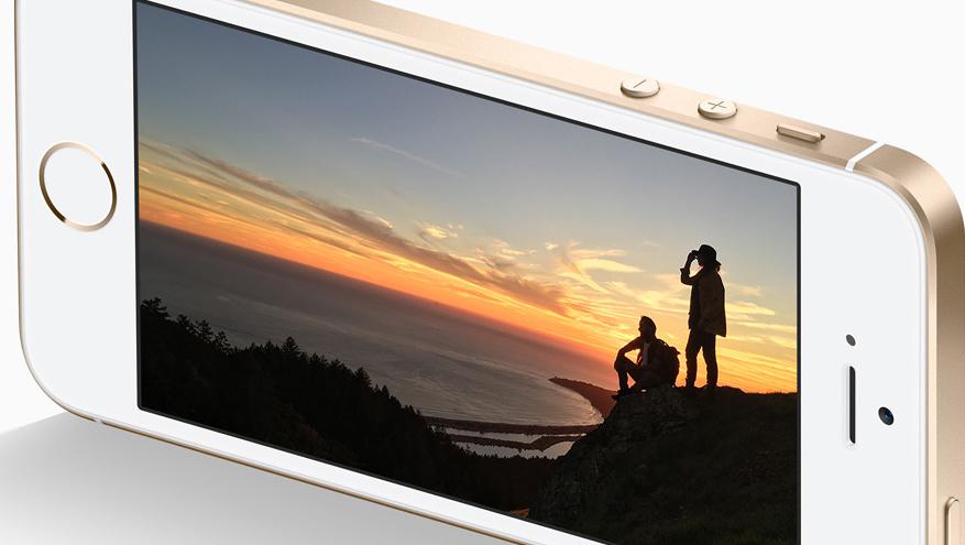 Jetzt verfügbar: Apple iPhone SE und kleines iPad Pro ab heute im Laden