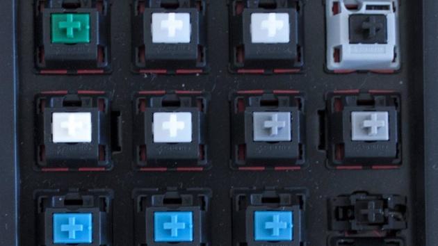 Aus der Community: MSTG-Tour ermöglicht Test mechanischer Taster