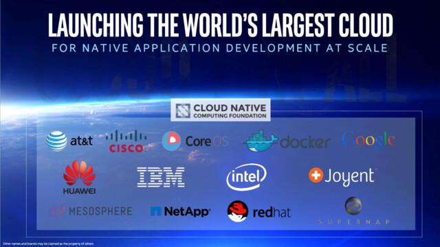 Intel Cloud