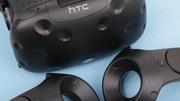 HTC Vive (final) im Test: Virtual Reality mit Händen und Köpfchen