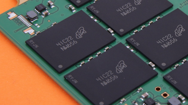 Quartalszahlen: Micron mit roten Zahlen und High-End-SSD für Spieler