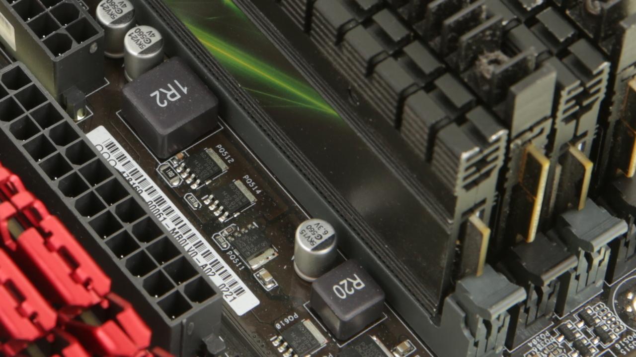 NVDIMM: HPE nimmt nicht-flüchtigen Arbeitsspeicher ins Programm