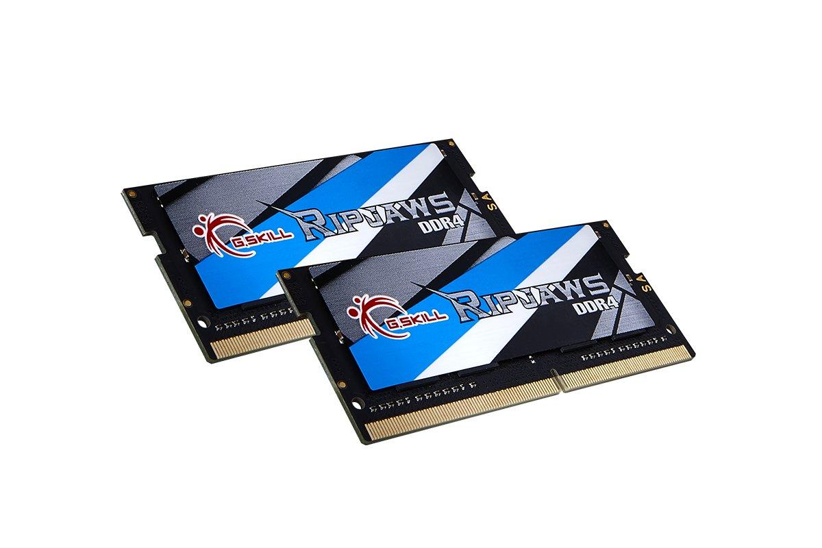 G.Skill Ripjaws DDR4-3.000 SO-DIMM