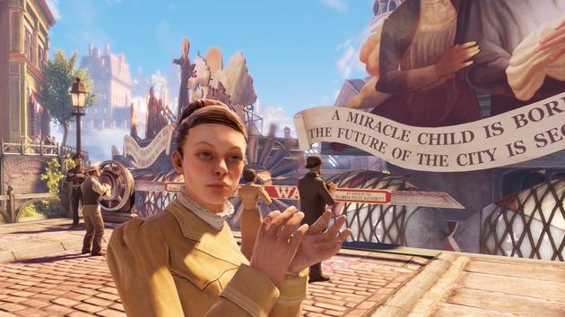 BioShock: The Collection: ESRB bestätigt Shooter-Sammlung für PC, PS4 und XBO