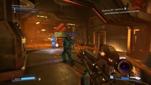 Doom Beta angespielt: Guter klassischer Shooter trifft zu viel Moderne