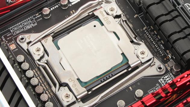 Intel Core i7-6950X: Support-Seiten bestätigen neue CPU-Spitze