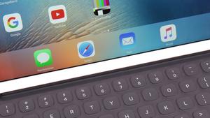 """Apple iPad Pro 9,7"""" im Test: Das beste Tablet ist noch kein Laptop"""