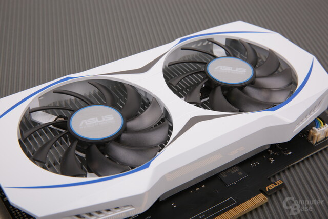 Asus GeForce GTX 950 2G