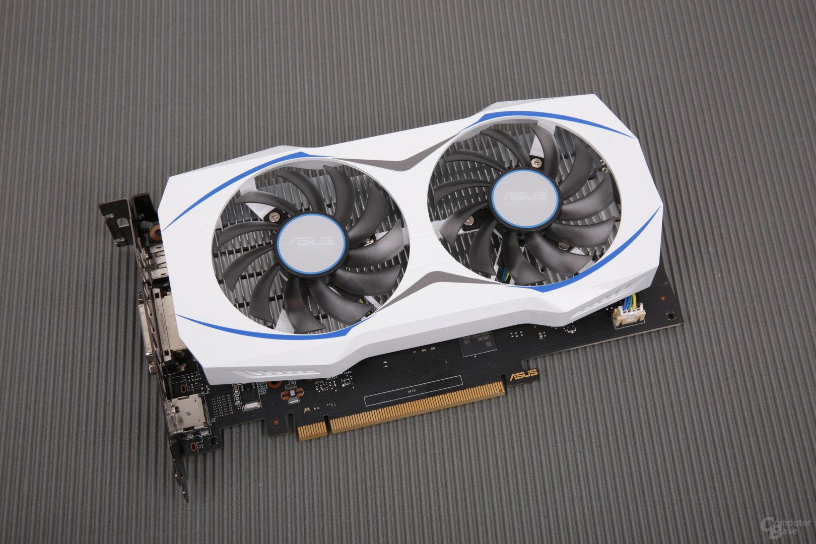 Asus GeForce GTX 950 2G