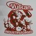 "Vulkan-API: ""Lots of rules and no mercy."""