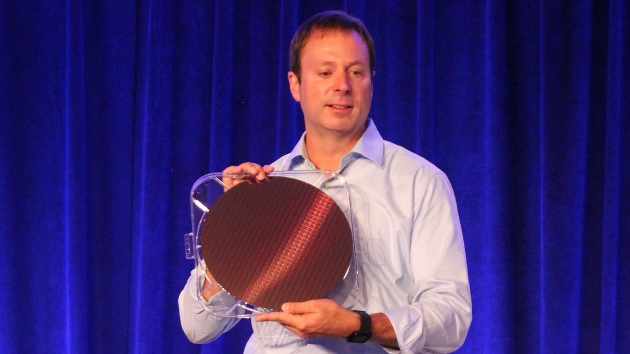 Personal: Intels Chefs der PC-, IoT- und Mobile-Sparte gehen