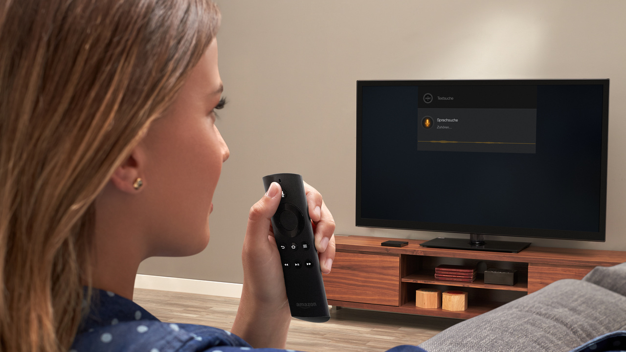 Jetzt verfügbar: Update für Fire TV und Stick bringt Shortcuts für Apps