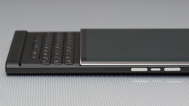 Priv: BlackBerry ruft zum Betatest für Android 6.0 auf