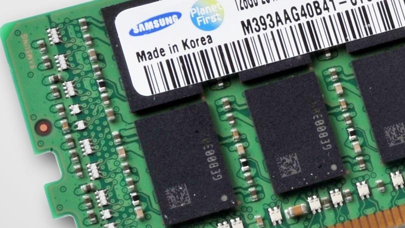 10 nm Class: Samsung fertigt DRAM mit weniger als 20 nm in Serie