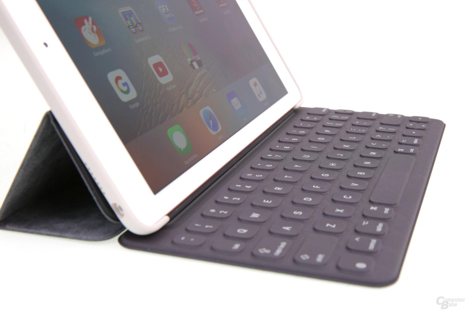 """Smart Keyboard für das iPad Pro 9,7"""""""