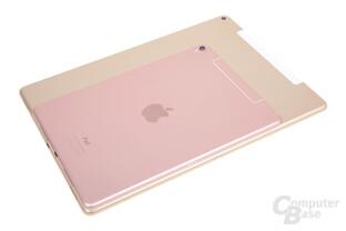 """Apple iPad Pro 9,7"""" auf iPad Pro 12,9"""""""