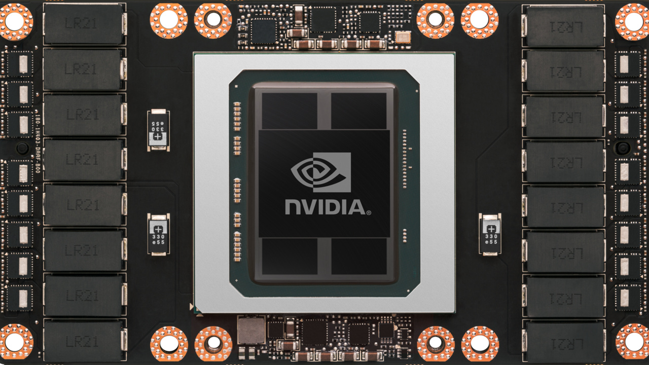 "Nvidia Tesla P100: GP100 als großer Pascal soll ""AllIn"" für HPC-Markt gehen"