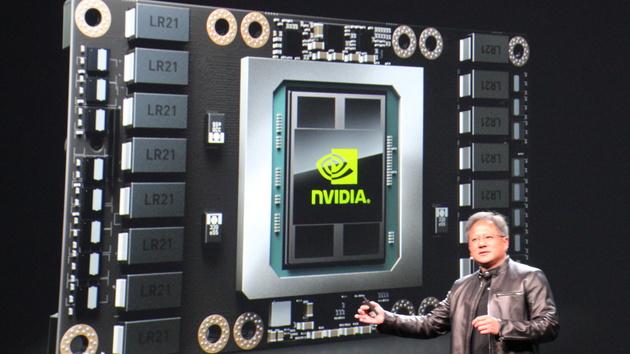 Nvidia Pascal: Erste P100-Benchmarks und Spacer für 32GByte HBM2