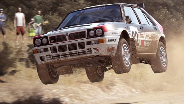 Jetzt Verfügbar: Dirt Rally für PS4 und Xbox One erschienen