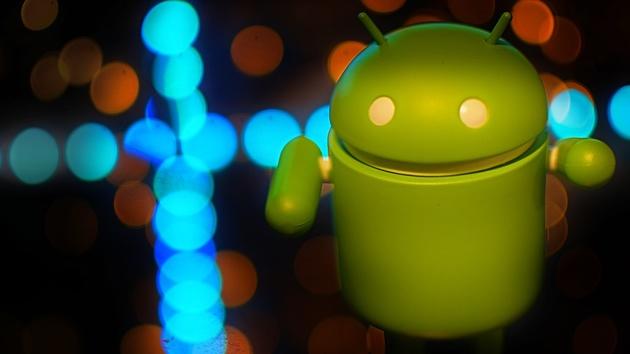 Android-Verteilung: Marshmallow kratzt an der Fünf-Prozent-Marke