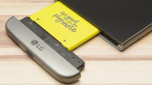 LG G5 im Test: Das erste und letzte Smartphone seiner Art