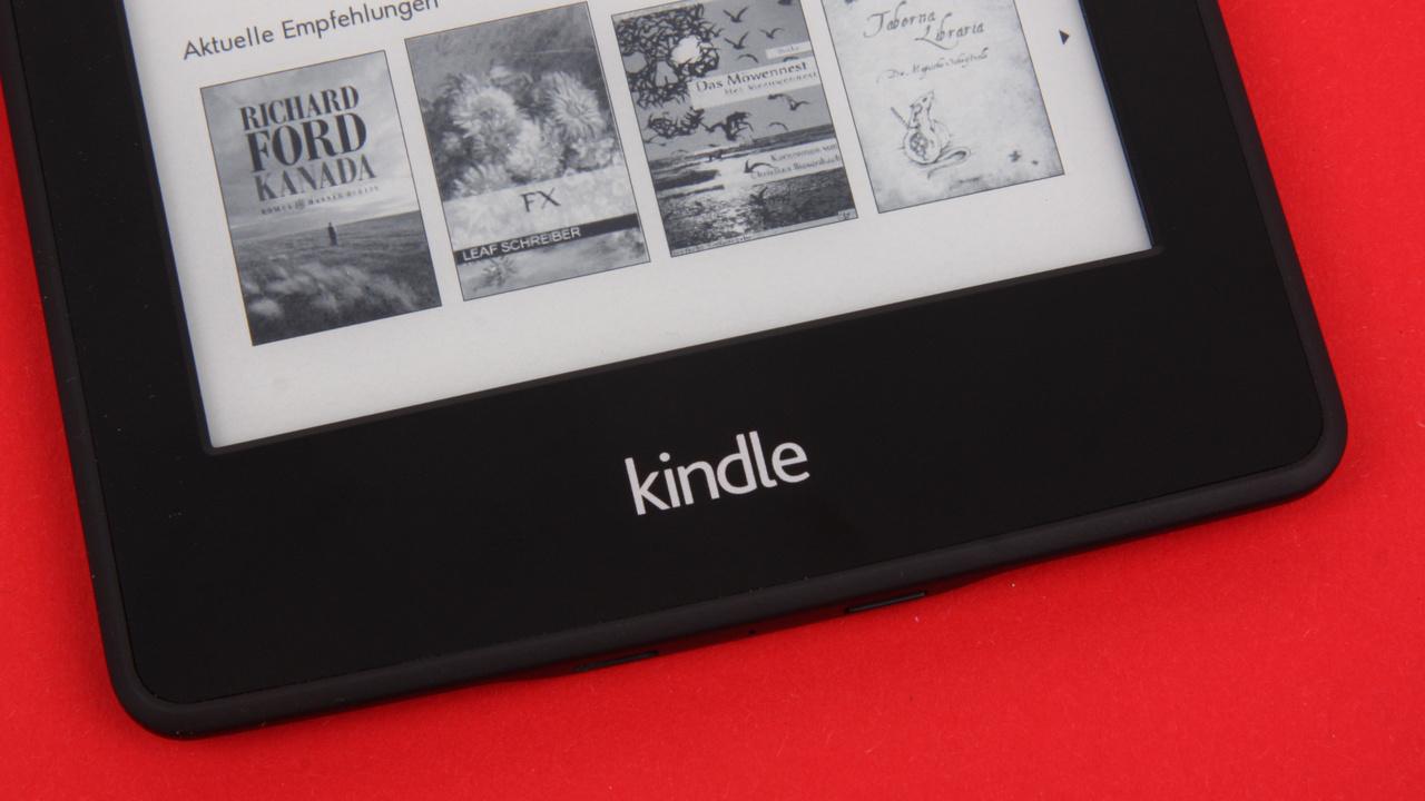 Gerücht: Neuer Kindle-Reader mit kleinerem Akku