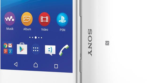 Cashback: Sony erstattet 50 Euro beim Kauf eines Xperia M5