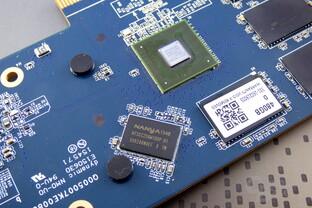 DDR3-DRAM von Nanya