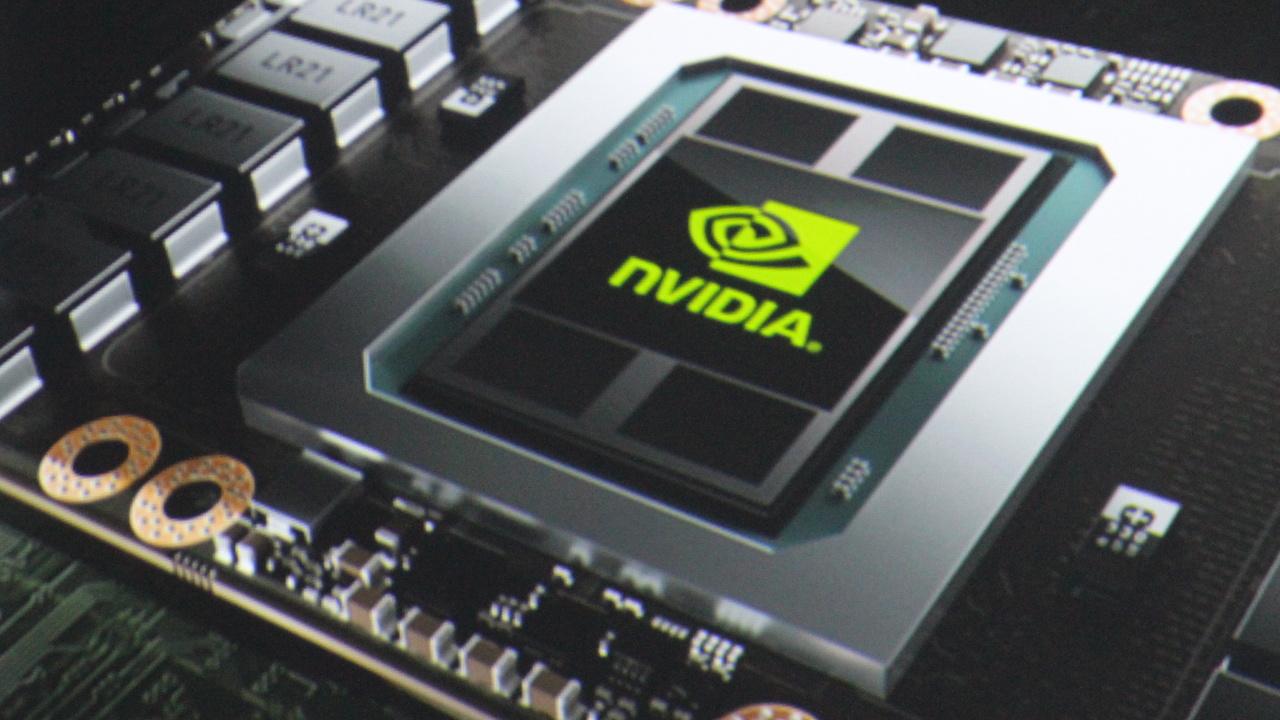 Nvidia Pascal: Doppelte Leistung für Europas schnellsten Supercomputer