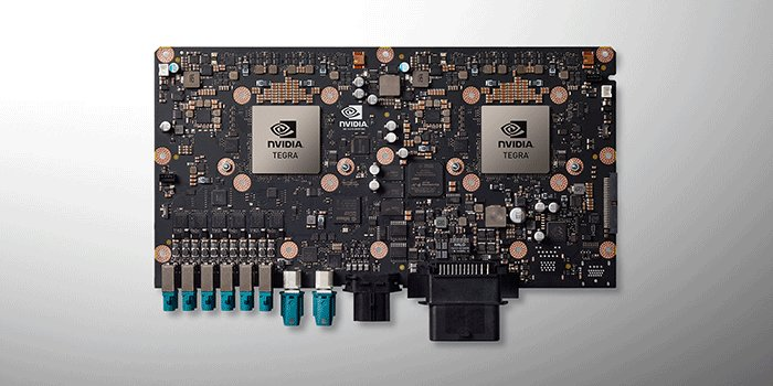 Nvidia Drive PX 2 mit Pascal-GPUs zur CES 2016