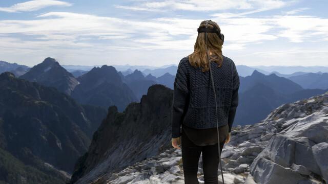 "Das ""Postkarten""-Szenario teleportiert Nutzer in beeindruckende Landschaften"