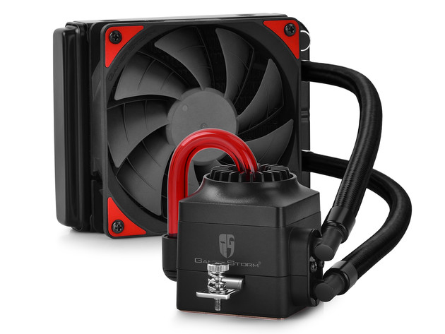 Deepcool Captain EX 120